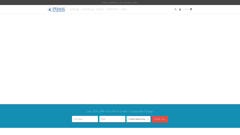primalblueprint.com