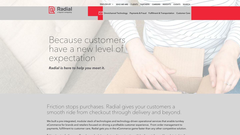 radial.com
