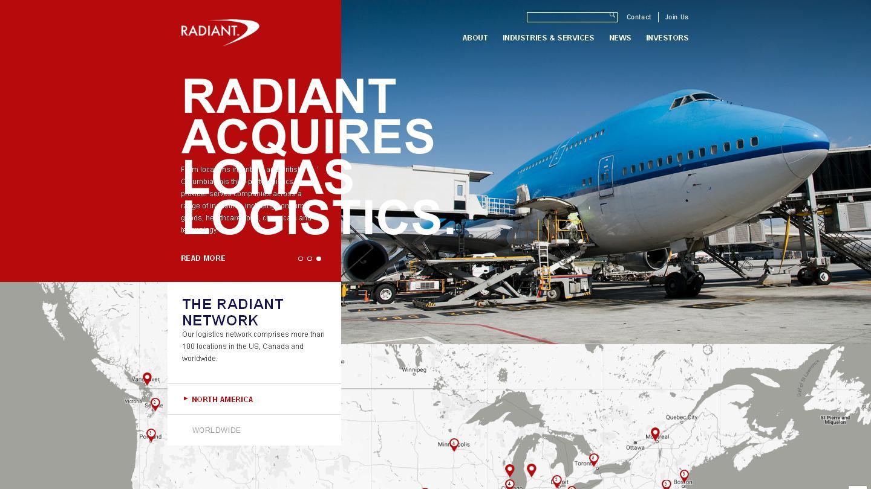 radiantdelivers.com