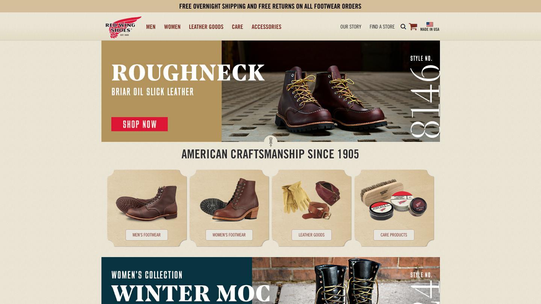 redwingheritage.com