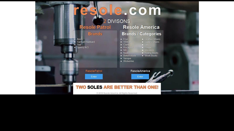 resole.com