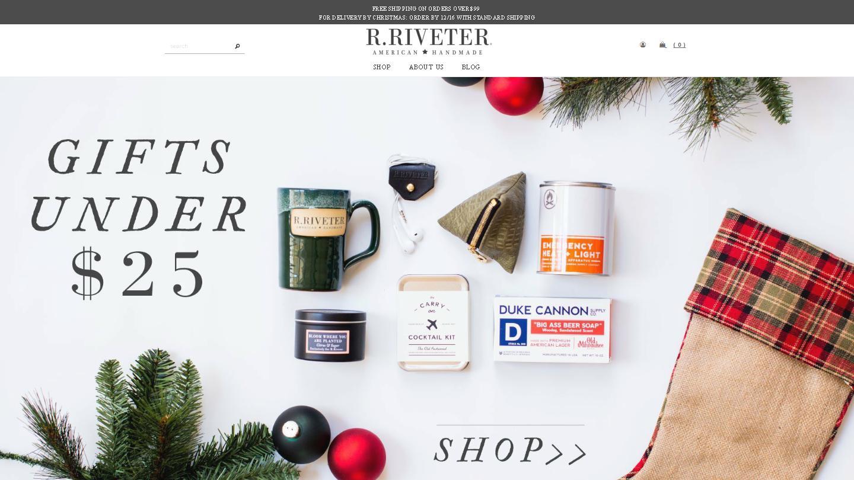 rriveter.com