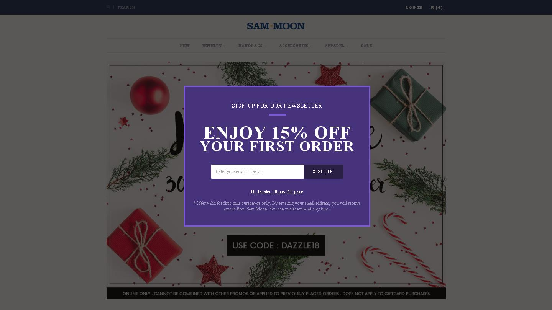 sammoon.com