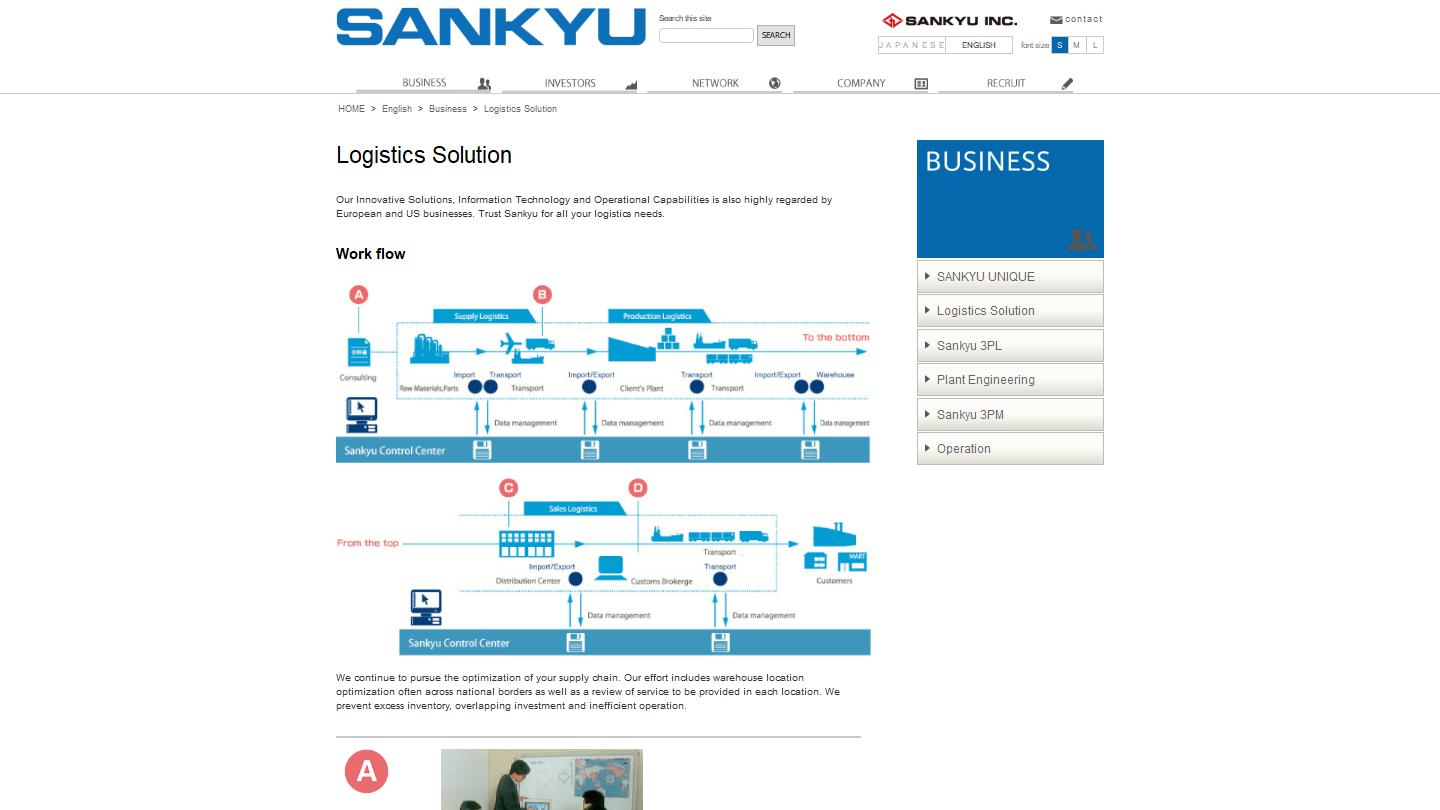 Top 100 US and Global Third Party Logistics Providers (3PL