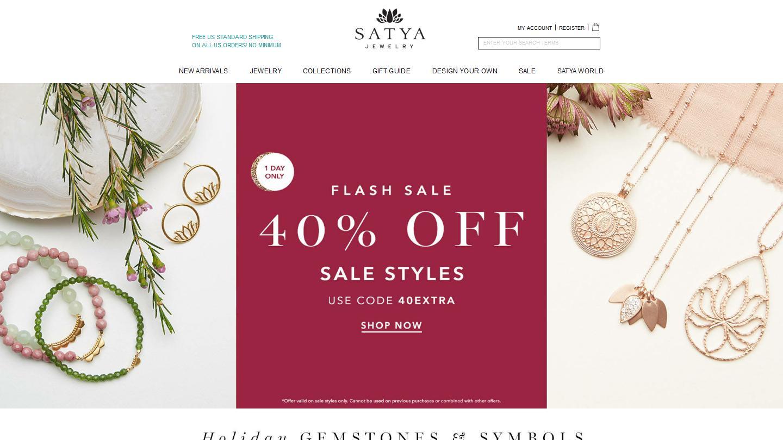 satyajewelry.com