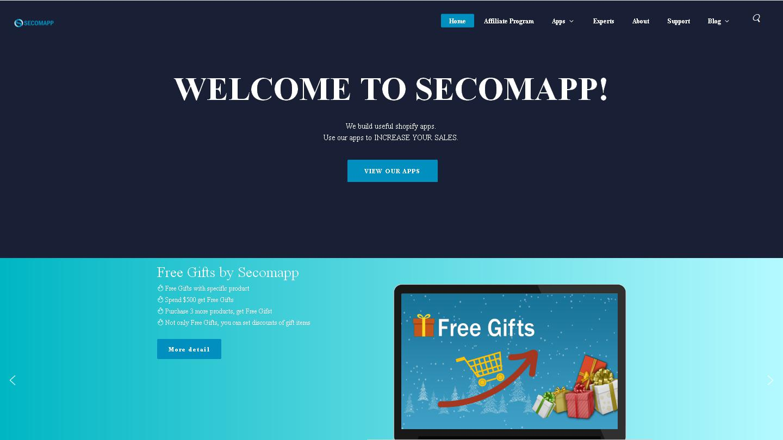 secomapp.com