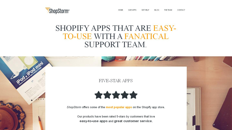 shopstorm.com