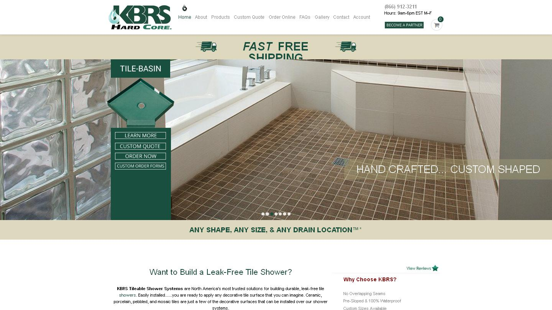showerbase.com