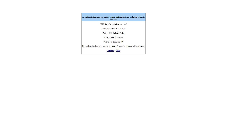 simplipleasure.com