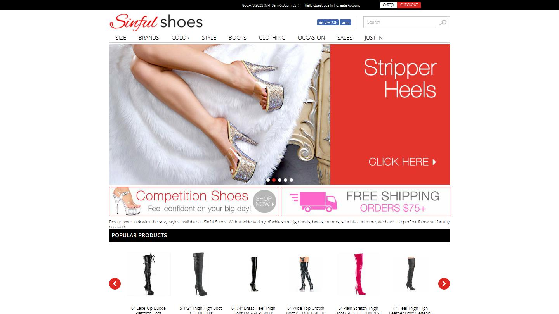 Brands Footwearamp; Top Shoe 200 ListChannelape n8wk0OP