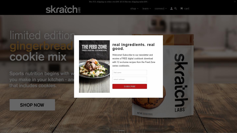 skratchlabs.com