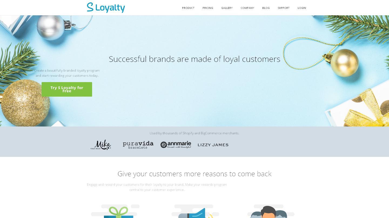 sloyalty.com