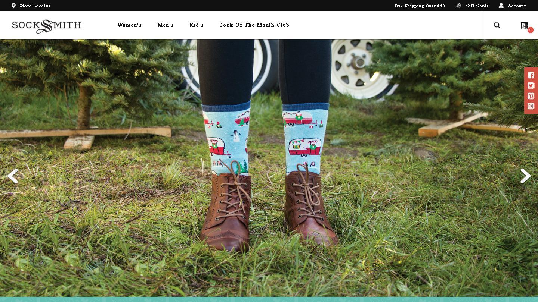 socksmith.com