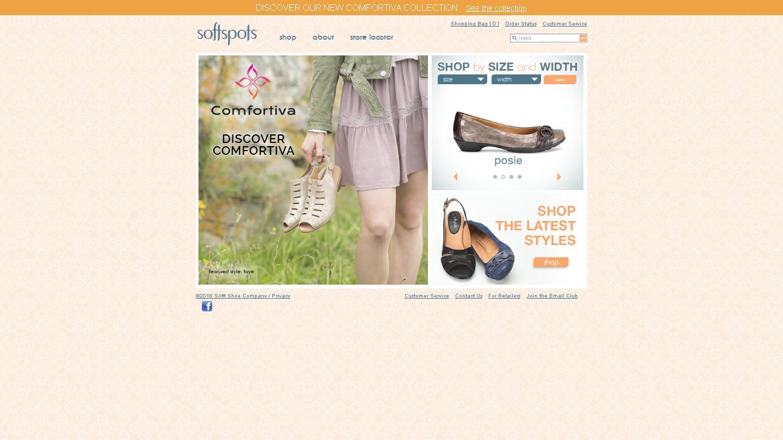 softspots.com