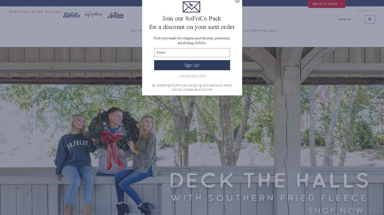 southernfriedcotton.com