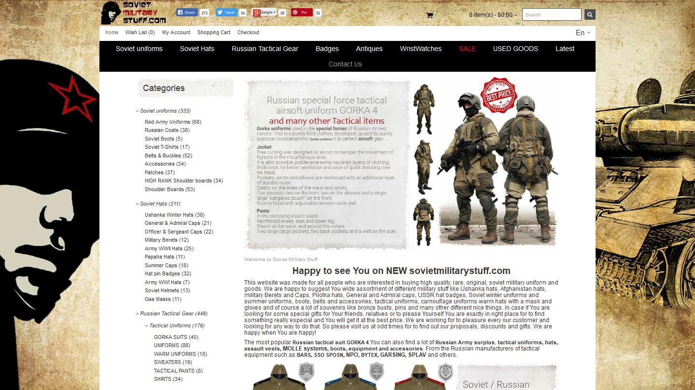 sovietmilitarystuff.com