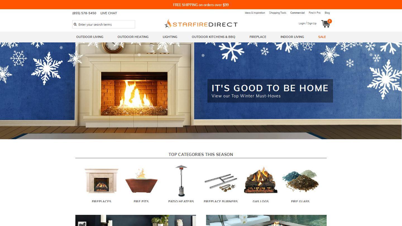 starfiredirect.com