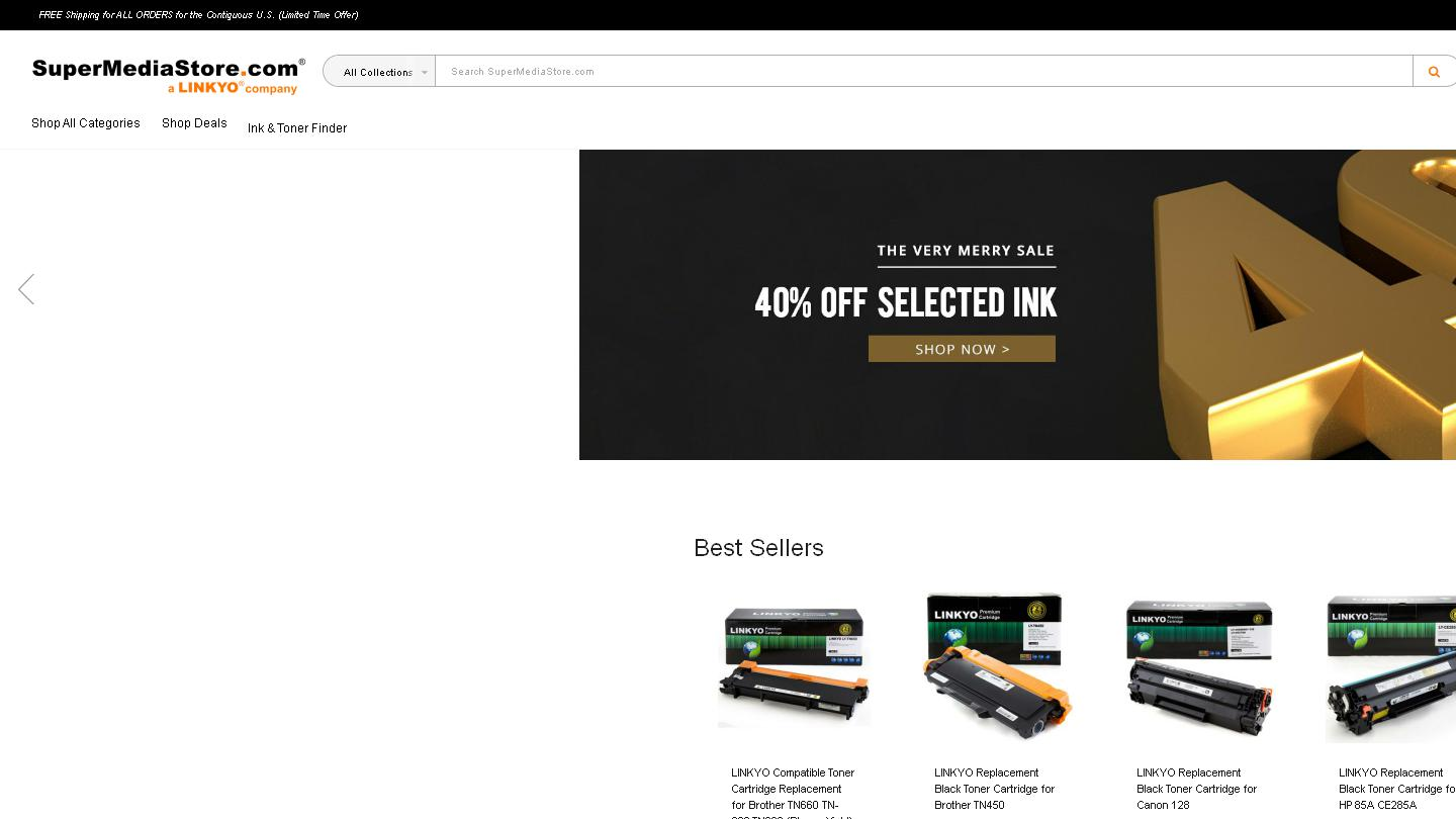 Top 500 Shopify Plus Stores for Inspiration [New for 2019