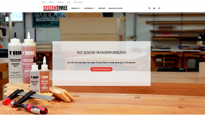 systemthree.com