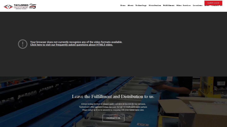 tayloredservices.com