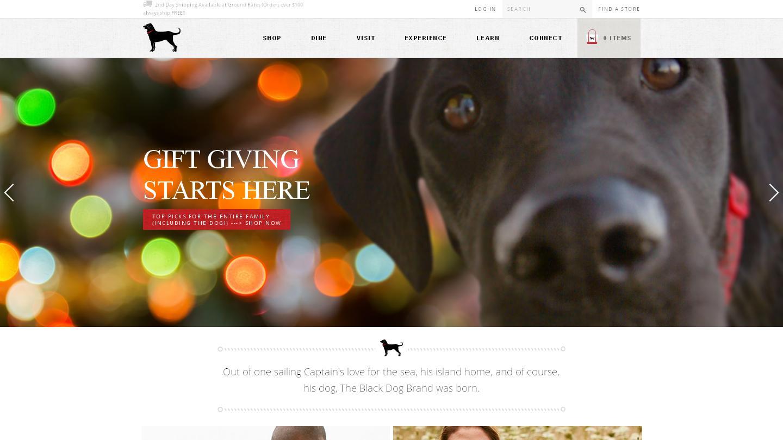 theblackdog.com