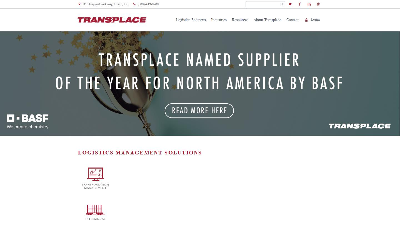 transplace.com