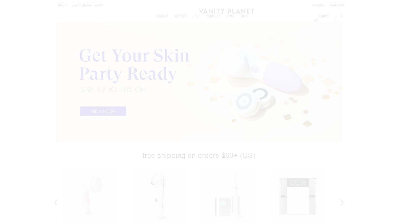 vanityplanet.com