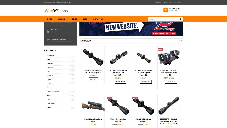 webyshops.com