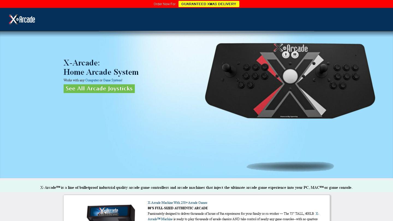 xgaming.com